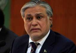LHC passes restraining order on govt's move to convert Ishaq Dar's house into shelter home