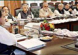 Govt committee meets to devise strategy for talks with allies