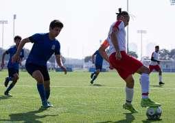 Al Wasl Shines and du LaLiga HPC Top Dubai Sports Council Football Academies Championship League Table