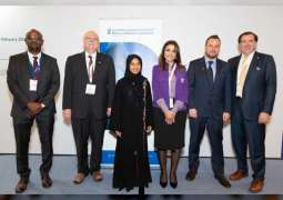 Mubadala's world-leading pathologists, clinical scientists share knowledge