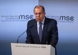 Lavrov, Maas to Have Working Breakfast at Munich Conference - Chairman