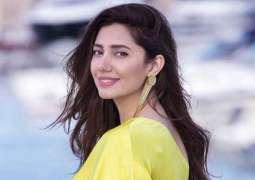 Mahira Khan expresses love for Brad Pitt over winning Oscar