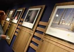 Exhibition of Stenin Press Photo Contest Winners Opens in Strasbourg