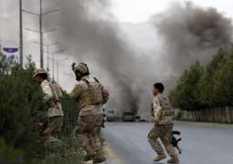 Death Toll From Kabul Explosion Reaches Six - Interior Ministry Spokesman
