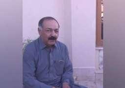 Spurious medicines found in Civil hospital Quetta: Governor Balochistan