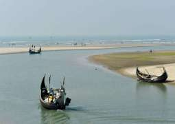 At Least 15 Dead as Boat Carrying Rohingya Capsizes Off Bangladesh's Coast - Reports