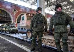 Sri Lanka Considers Purchasing Russian Military Equipment - Russian Ambassador