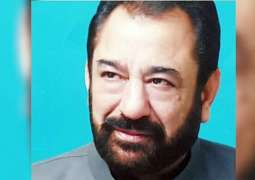 Qaiser Amin Butt's arrest warrant issued as NAB seeks land record in Paragon reference