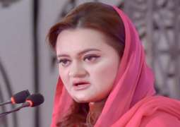 """Marriyum Aurangzeb terms govt's subsidy package as """"daytime robbery"""""""