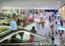 DWC passenger numbers exceed 1.6 million in 2019