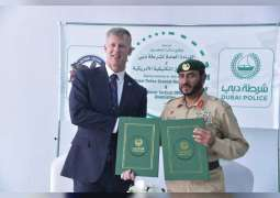 Dubai Police, US National Tactical Officers Association to strengthen cooperation