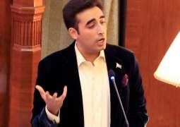 PTI's govt is taking Rs 25 billion loan every day: Bilawal