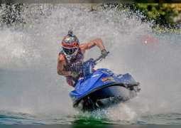 Victory Team seeks title in UIM-ABP Aquabike World Championship