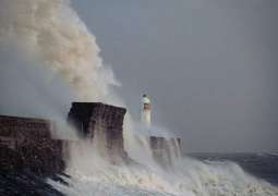 Storm Dennis Expected to Hit UK on Saturday, Following Deadly Ciara - Meteorologists