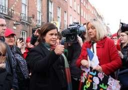 Anti-Establishment Mood Behind 'Historic' Breakdown of Irish Two-Party System - Lawmaker