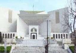 Supreme Court (SC) orders to  make Karachi circular railway fully functional within 3 months