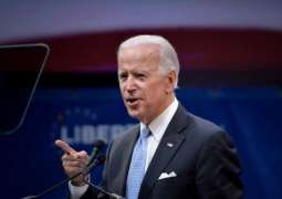 US' Biden Says 'Just Getting Started,' Banks on Minority Voters in Upcoming Primaries