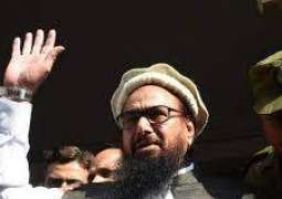 ATC convicts JuD Chief Hafiz Saeed in two terror financing cases