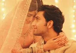 Sajal Ali, Ahad Raza Mir getting married soon?