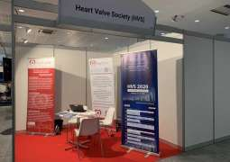 Heart Valve Society to hold meeting at Cleveland Clinic Abu Dhabi