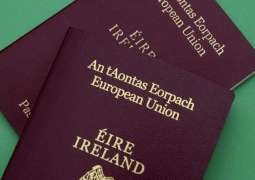 Some 60 UK Officials Working in EU Secured Irish Passports Since March 2017 - Reports