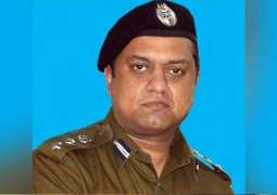 Police clueless about SSP, his friend gone missing few days ago