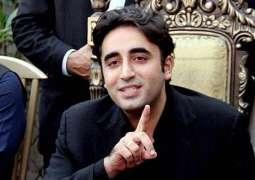 Bilawal says he is innocent