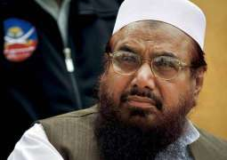 Hafiz Saeed conviction a vital step taken by Pakistan  towards meeting its commitment to curb terrorist bankrolling: US