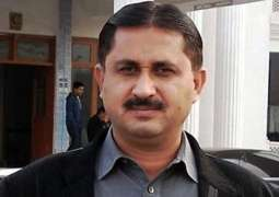 LHC orders to release former MNA Jamshed Dasti in Oil tanker case