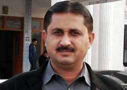 Lahore High Court (LHC) Multan bench grants bail to Jamshed Dasti