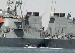 Sudan Signs Agreement With Families of 2000 USS Cole Attack Victims - Justice Ministry