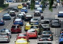 Singapore to Give $55Mln to Support Taxi Drivers Amid Coronavirus - Transport Ministry