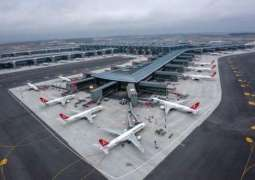 Turkey Increases Fines for Violating Aviation Security Requirements