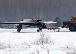 Russia's Tactical Missiles Corporation Working on New Ammunition for Okhotnik Drone