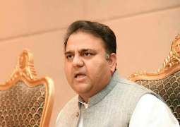 Regulating social media requirement of public interest: Federal Minister for Science and Technology Fawad Chaudhary