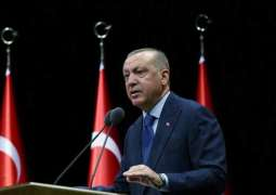 Turkish President Erdogan Emerges as the Most Popular Muslim Leader