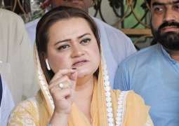 Is every one questioning PM Khan over his ineligibility traitor?: Marriyum Aurangzeb