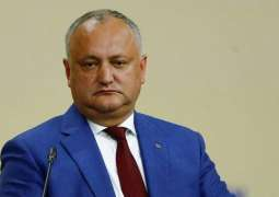 Moldovan President Accuses EU Ambassadors of Blocking Country's Dialogue With Brussels