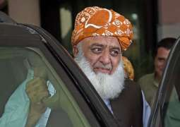 Govt would not be allowed to file case against JUI-F chief under Article 6