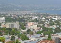 Massive Blaze in Haiti Orphanage Kills 14 Children - Reports