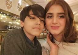 Hira Mani calls her sons  Karan and Arjun', pens down heartfelt note on Valentine's Day