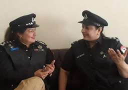 Decision taken to appoint lady police personnel in tribal districts