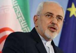 Iranian, Ukrainian Foreign Ministers Discuss in Munich Deadly Civilian Plane Downing