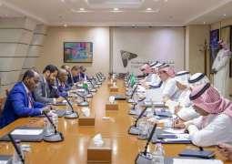 مجلس الغرف السعودية يتبنى خطة عمل لدعم العلاقات التجارية مع جيبوتي