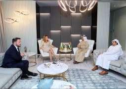 الإمارات وبلغاريا تنسقان لعقد أول لجنة اقتصادية مشتركة خلال العام الجاري