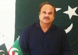 Naeemul Haque' funeral prayer offered in Karachi