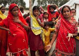 Tharparkar communities ask for their rights