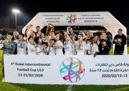 Arsenal defeat JEF United in Silver Cup final, Al Wasl edge Al Nasr