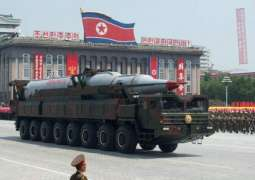 Seoul Denies Intelligence Equipment Issues Behind Failure to Track N. Korea's Missile