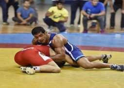 Four wrestlers will depart for India tomorrow for AWC